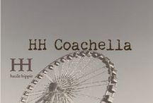 HH Coachella / by Haute Hippie