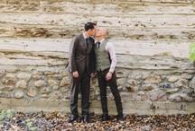 ...Wedding {now it's legal} / by Zack Neil