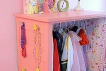 Kid's Room / by Brad N Ann Moore