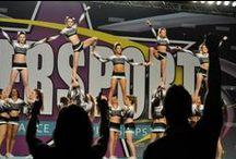 Cheerleading / All star Cheerleading Cheerleading pictures Cheer pics Sports motivation  Dreams come true