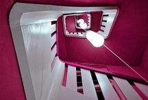 Staircase Obsession.