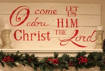 Christmas / by Brad N Ann Moore