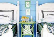 Beachy Interior Design