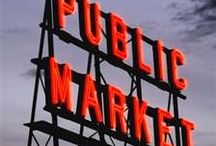 Seattle Places We Love