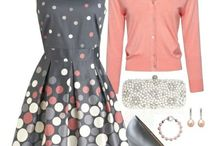 Clothes I want in my wardrobe / by HarlieQ