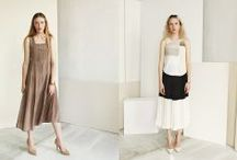 spring lookbooks / by Rhiannon Tyndell