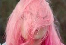 [inspiration] hair / ♥
