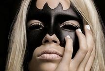 Costumes & Fantasy Make-Up / by Sofi Ureña