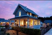 Win A Beach House For A Year Contest / Seabrook, a new-urban resort town located on the Washington coast, has launched a 'Win A Beach House For A Year' sweepstakes! The contest, open to everyone nationwide, is an online-based trivia game. For seven weeks, participants log on to Seabrook's web site and every Monday they have the opportunity to answer six trivia questions about Seabrook and Grays Harbor. Each right answer is an entry in the sweepstakes.  Enter now for a chance to win at http://bit.ly/winbeachhouse