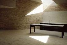 Inspirational Architecture / by Maryam Arif