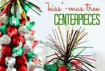 Advent/Christmas. / All my Christmastime favorites.