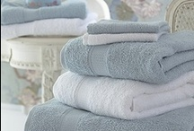 Bathroom Linen / by Cologne and Cotton