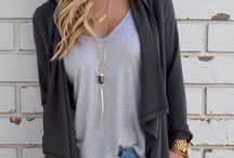 Outfit Ideas and Style Inspiration