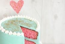 I love dee cake!