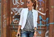 Clothes I love / by Heather Blaschko