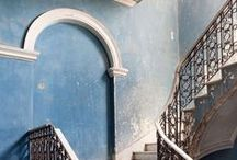Traditional Space / by Maryam Arif