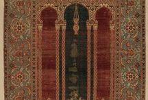OrientaL CarpetS / by Maryam Arif