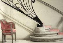 ART Nouveau / by Maryam Arif