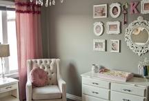 baby nurseries, accessories and newborn photo ideas