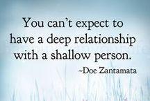 I ♥ Words of Wisdom