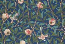 """Print & Pattern"" / by Maryam Arif"