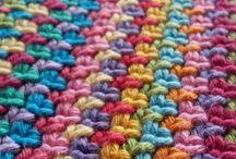 Knitting & Crochet  <3 / All Things Knitting and Crochet