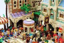 Lego Love <3