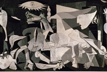 'Picasso' / by Maryam Arif