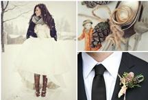 Winter Wedding / by Kate Floyd