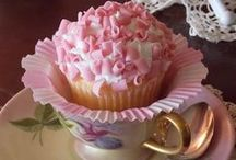 Cooking - Cupcakes / by Brad N Ann Moore