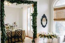 Pizazz {holiday decor} / by Stephanie Rose Lepine