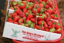 Cooking - Strawberries / by Brad N Ann Moore