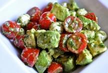 Cooking - Salads / by Brad N Ann Moore