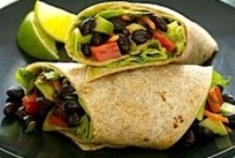 Cooking - Sandwiches & Wraps / by Brad N Ann Moore