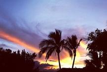 Maui Sunsets & Sunrises