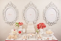 Wedding Inspiration  / Get inspired for your big day <3 RegistryLove / by RegistryLove