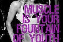 workout / by Melodie Dziduch