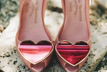 Shoe Love  / Fall In Love <3 RegistryLove / by RegistryLove