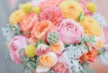 Flower Inspiration / Let your love bloom! <3 RegistryLove / by RegistryLove