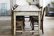 Dining room / by Kate Floyd