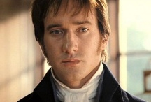 Mr. Darcy - Matthew Macfadyen / by Brigid Ashwood
