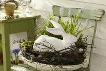 Easter, Spring ideas