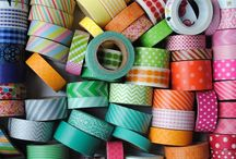 Washi Tape Obsession!