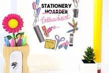 Super Stationery