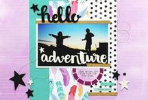 Scrapbooking Love <3