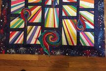 Quilting Art / Art quilts / by Nancy McDonald