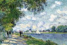 Monet...My Love