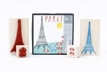 We Love France / Products and inspiration for ya'll 'Franco-philes' out there
