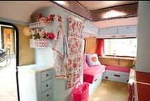 [travelling] RV Decoration