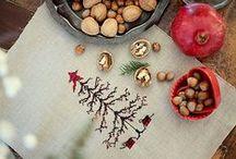 [inspiration] Christmas / Ideias de presentes, árvores de natal e decorações natalinas ♥
